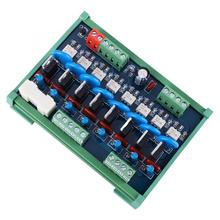цена на PLC Power Board 8-channel DC Amplifier SCR Silicon Controlled Rectifier Output Power Board