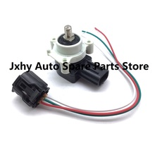 100% New Car Styling High Quality 84021-AG000 For Subaru Impreza/WRX/STI Front Level Headlamp Headlight Hight Sensor 84021AG000