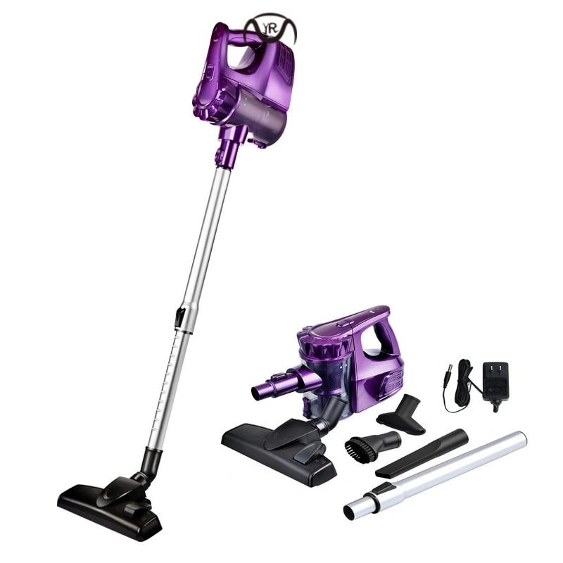 Household Vacuum Cleaner High Power Car Vacuum Cleaner Vertical Clean Vacuum Cleaner Wireless Handheld Sweeper Mopping Machine(China)