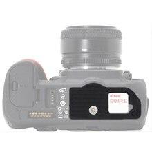 Pixco corpo frente parte traseira inferior de borracha capa substituição terno para nikon d300 reparo da câmera digital