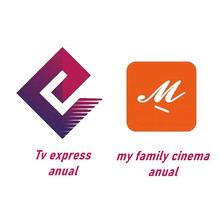 Brasil Portuguese For TVE TVExpress TV Express MFC For my family