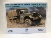 Mirrir Models MR35803 1/35 US Diamond T 968 Cargo Truck(China)