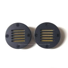High quality planar transducer AMT ribbon tweeter raw speaker driver Air Motion Transformer Car tweeter speakers 2/Pcs