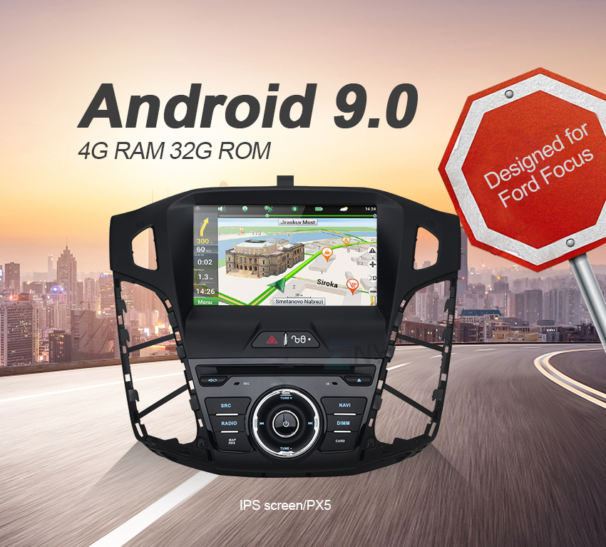 """For 8"""" Auto GPS 5"""