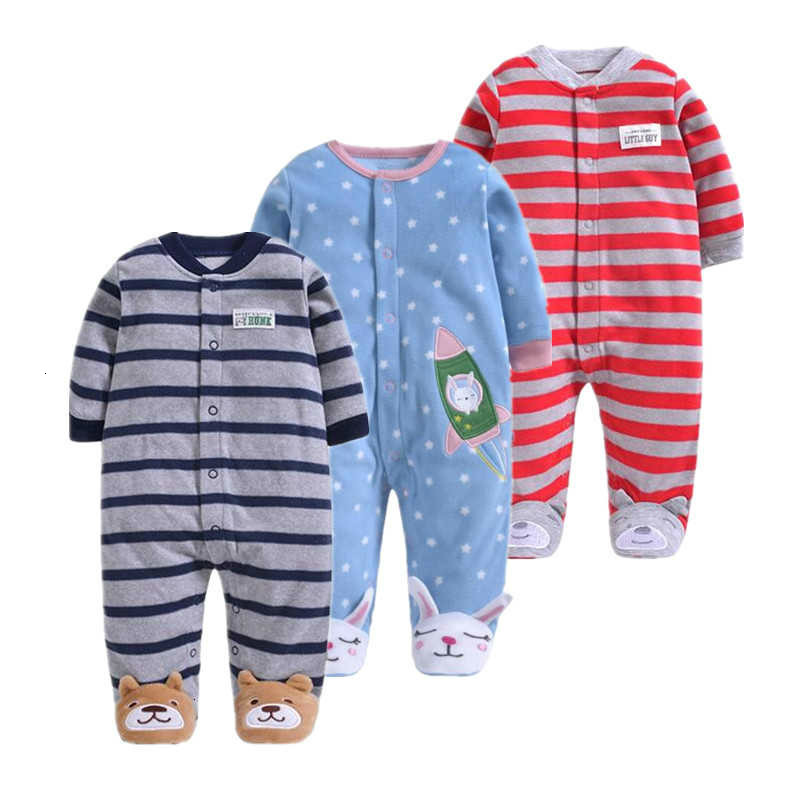 Baby Boys Jumpsuit Officials 1-12 Months