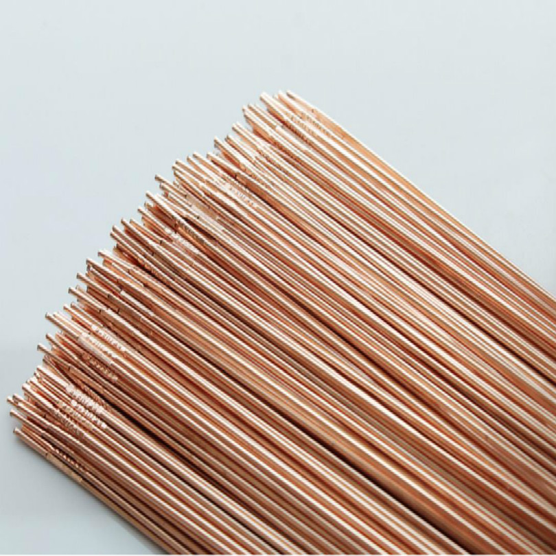 1.6mm 2mm 2.5mm 3.2mm TIG-50 Solder Wire Carbon Steel Soldering Wire Roll Solder Wick Tig Wire For Welding Carbon Steel