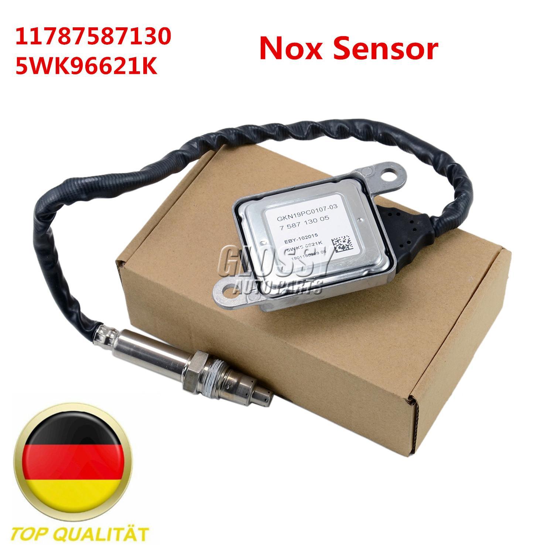 ap03 novo sensor de nox 5wk96621k n43 para bmw e81 e82 e87 e88 e90 e91 e92