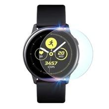 3D экран протектор полный пленка мягкий для Samsung Galaxy Watch Active 2 40 мм 44 мм ультратонкий защитный устойчивый к царапинам не стекло