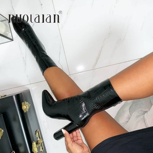 High Quality Women Ankle Boots