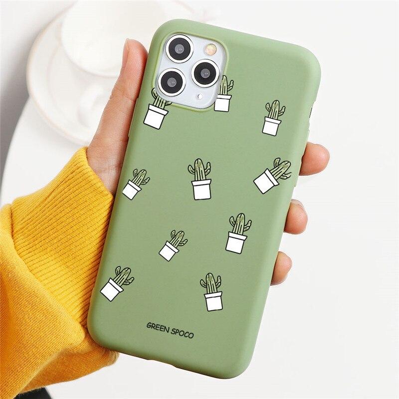 Cute Avocado Case 42