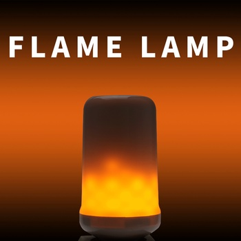 E27 LED Flame Effect Fire Light Bulbs E14 220V Fire Imitation LED Flame Lamp 5W E26 Flickering Emulation Decor LED Lamp 3W 110V e27 led flame effect light bulbs e14 220v simulation fire burning lamp e26 5w led 12v flickering emulation creative light bulb