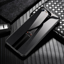 iwalk bcm002ih fashion mirror design protective plastic back case for iphone 5 black For iPhone Xs Max Xr X  Luxury Tempered Glass Case Porsche Design Protective Soft TPU Mobile Phone Back Cover Case For iphone X