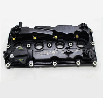 Valve Chamber Cover for Great wall Haval H6 Coupe H7 H8 H9 4C20 engine 1003300XEC01  Air Cylinder Head Cover