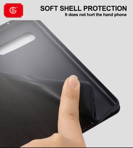 Image 5 - หรูหราสำหรับSamsung Galaxy Note 8 9 10 S8 S9 S10 S20 Plus Eโทรศัพท์กันกระแทก360ฝาครอบป้องกันกรณี