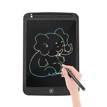 8.5/12/15 Inch LCD Drawing Tablet Digital Writing Graphic Tablets Electronic Handwriting Pad Pads Graphics Board for Kid Kids