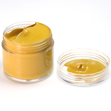 Earth Yellow Leather Vinyl Shoe Cream Holes Scratch Cracks Rips Liquid Repair Tool Restoration Edge Paint 30ml