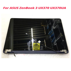 13.3 شاشة عرض باللمس ل ASUS ZenBook فليب S UX370UA UX370U UX370UAF UX370UAR العلوي LCD غيار للشاشة Q325 Q325UA