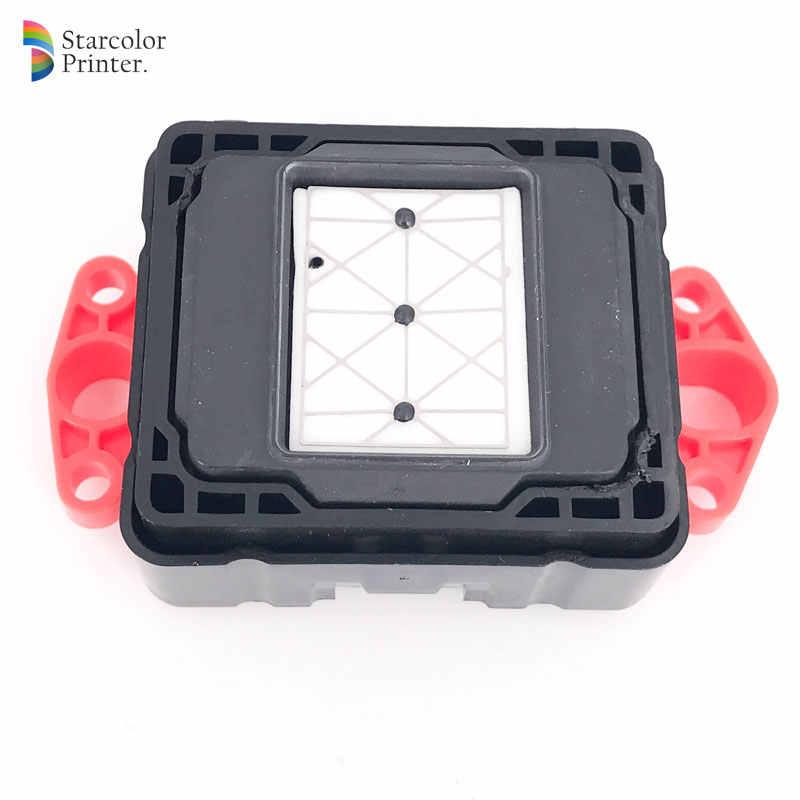 Umum Digunakan untuk Epson XP600 Cap Top Capping Stasiun untuk Epson TX800 TX810 TX820 TX710 XP600 DX8 DX10 Printhead F192040 prinhead