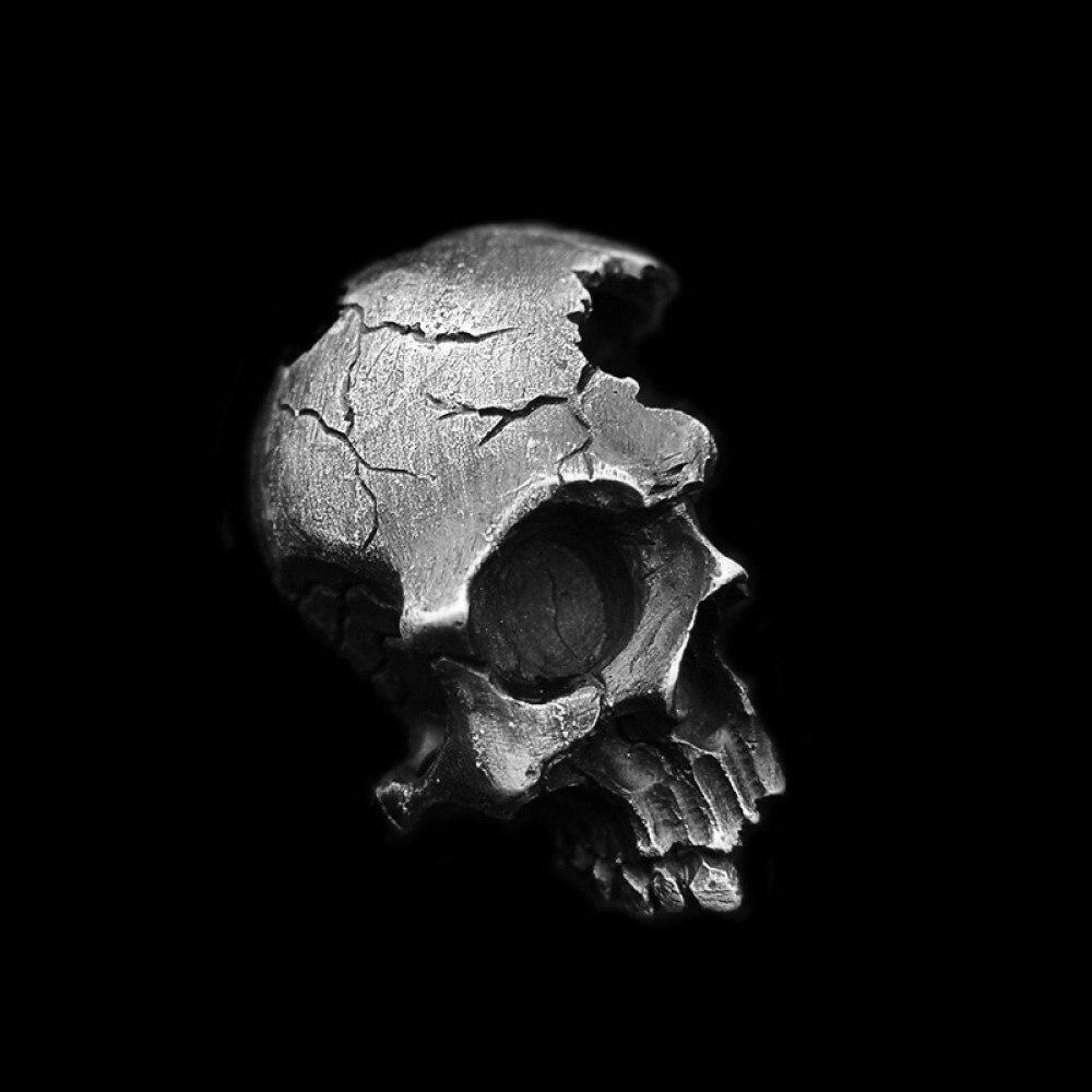 Broken-Damaged-Half-Face-Skull-Pendant-Necklace-Men-s-Fashion-Biker-Rock-Punk-Jewelry-Antique-Silver (1)