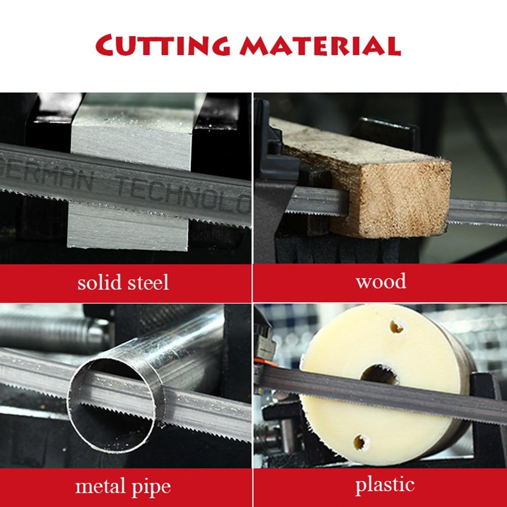 H8270030202cc45d78f37690c41a03f71D - LIVTER multifunctional horizontal vertical wood metal cutting band saw machine hand tools