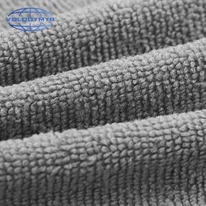 Image 4 - Volodymyr mikrofiber havlu detay bez 30 adet havlu kutu başına yüksek emici araba yıkama detaylandırma otomatik temizleme araba yıkama