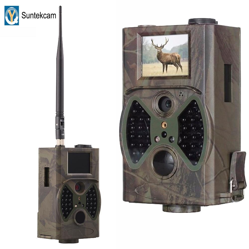 16mp foto e mail mms gsm 1080 p night vision caca armadilhas armadilhas hc300m selvagem caca