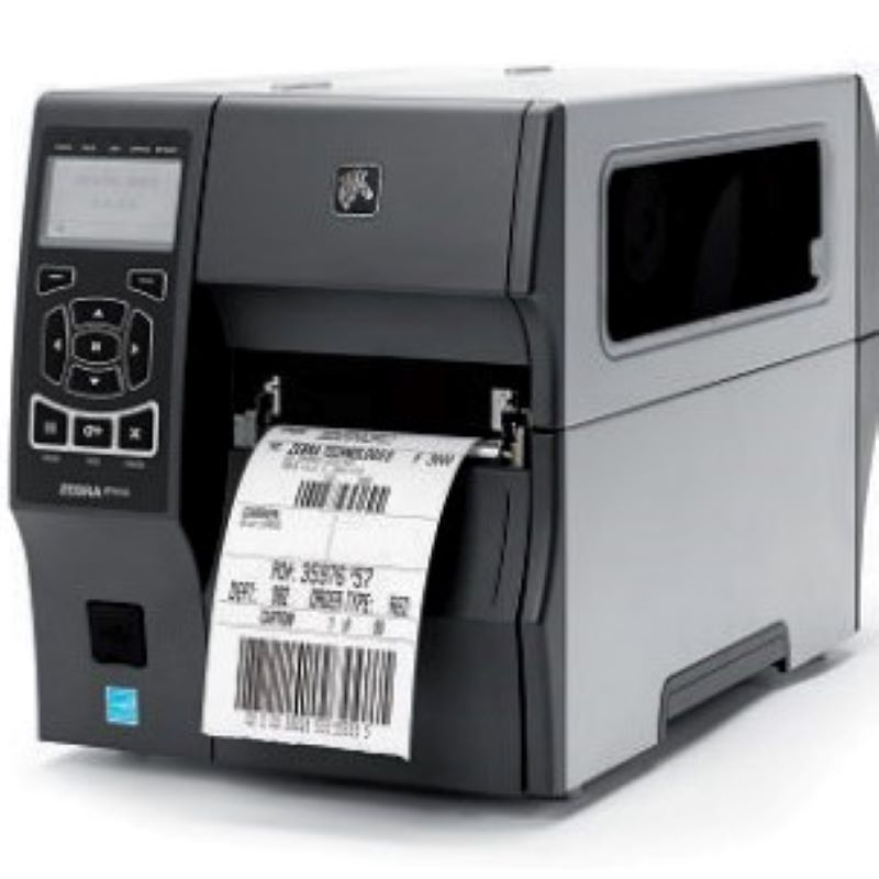 Zebra ZT410 300dpi Industrial Barcode Printers Label Printer Ticket Printer