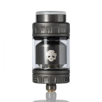 Dovpo Blotto Mini RTA – atomiseur de cigarettes électroniques, Original, avec diamètre de 23.4mm et capacité de 2.0ml/ 4.0ml, conception de remplissage