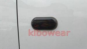 Image 4 - דינמי LED אור פנדר צד מרקר עבור פולקסווגן גולף MK3 MK4 פאסאט B5 B5.5 פולו 6N 9N בורה ג טה לופו t5 מושב ליאון 1M 1P איביזה 6L