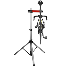 Rack-Holder Work-Stand Bicycle-Repair-Tools Professional Bike Storage Adjustable Aluminum-Alloy