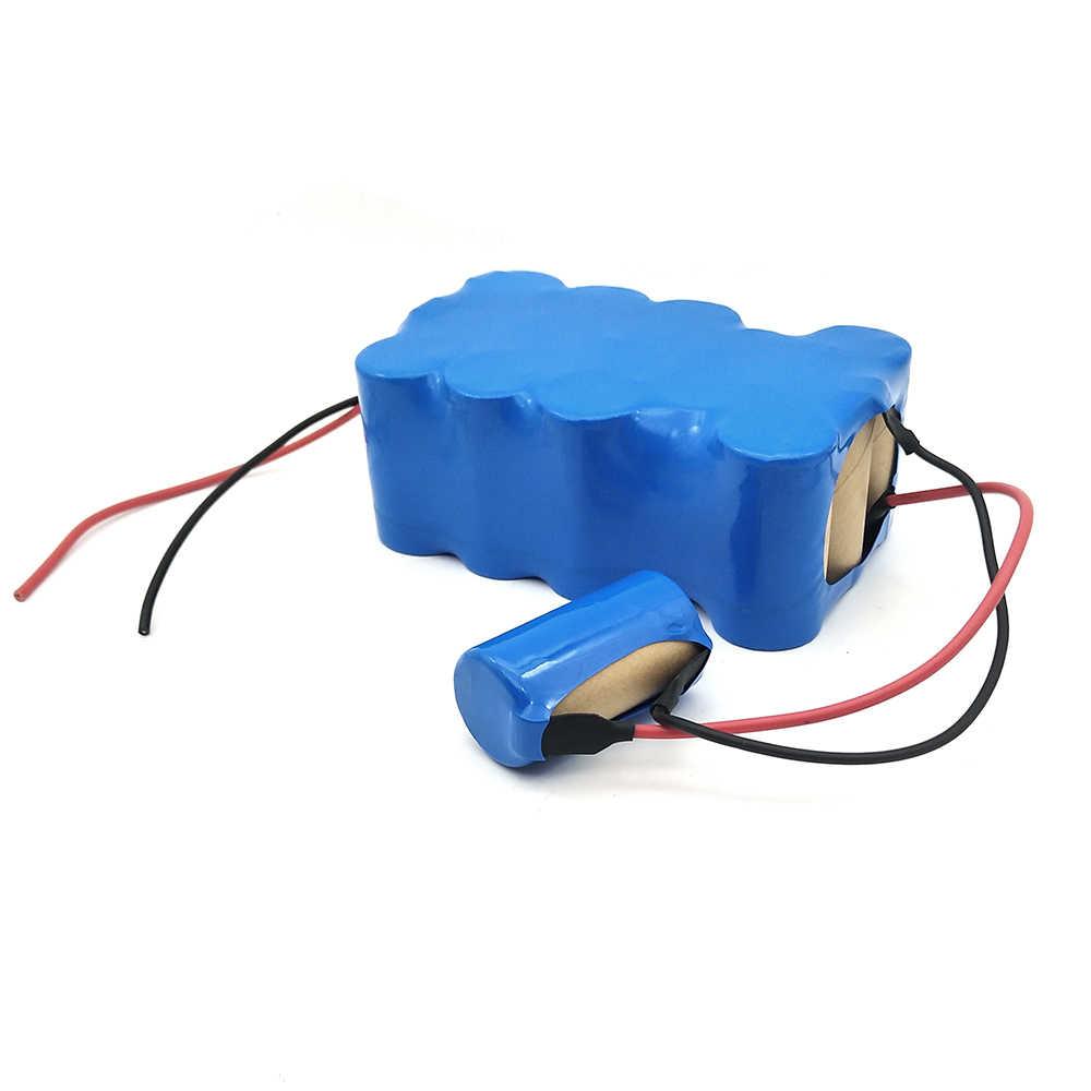 SC 3000mAh para Bosch 14,4 V bater/ía BBHMOVE1AU VXAS010V00 BBHMOVE2 aspiradora Sweeper Robotics