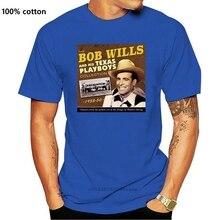 Новая футболка Bob Wills His Texas Playboys