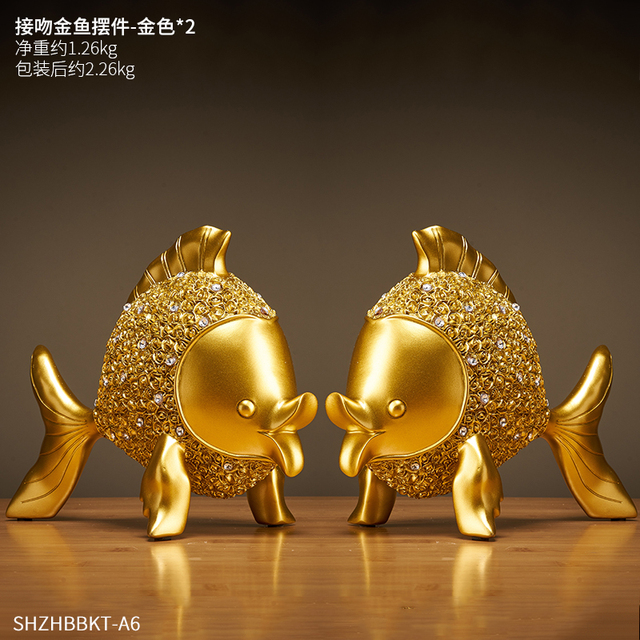 Chinese Feng Shui Golden horse Elephant statue decoration success  home crafts Lucky Wealth Figurine office desk Ornaments Gift 3