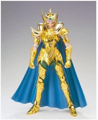 Gold, Cavaleiros, Kiki, Action, Myth, Metal