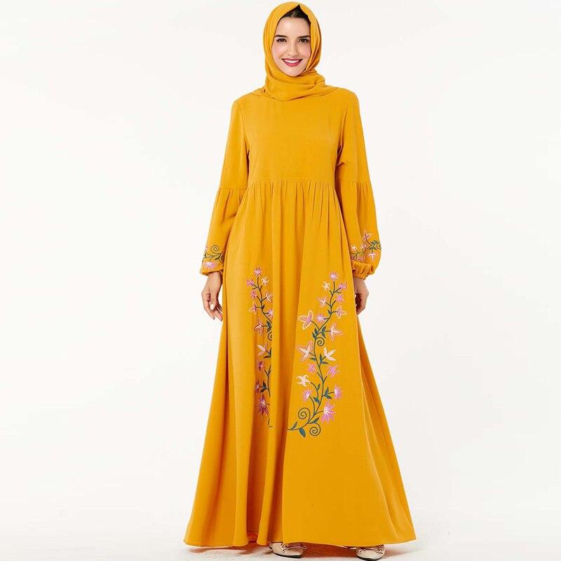 Abaya Turkey Dubai Arabic Hijab Muslim Dress Abayas Caftan Kaftan Dresses Morocco Oman Robe Musulmane Vestidos Tesettur Elbise