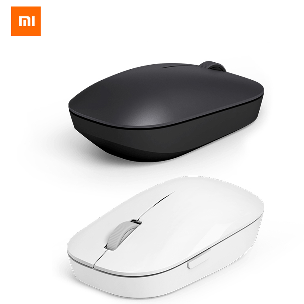 Portable Mouse Macbook Laptop Mini Xiaomi Wireless 1 1200 for Original