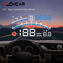 Vjoycar v4e hud head up display 5.5