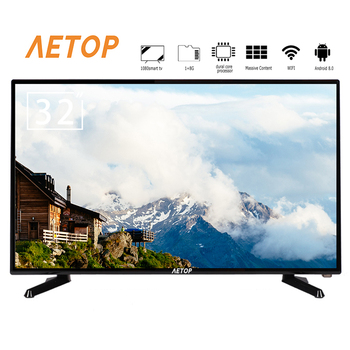 Free shipping -hot sale android led tv 32 inch smart mini TV,not plasma television
