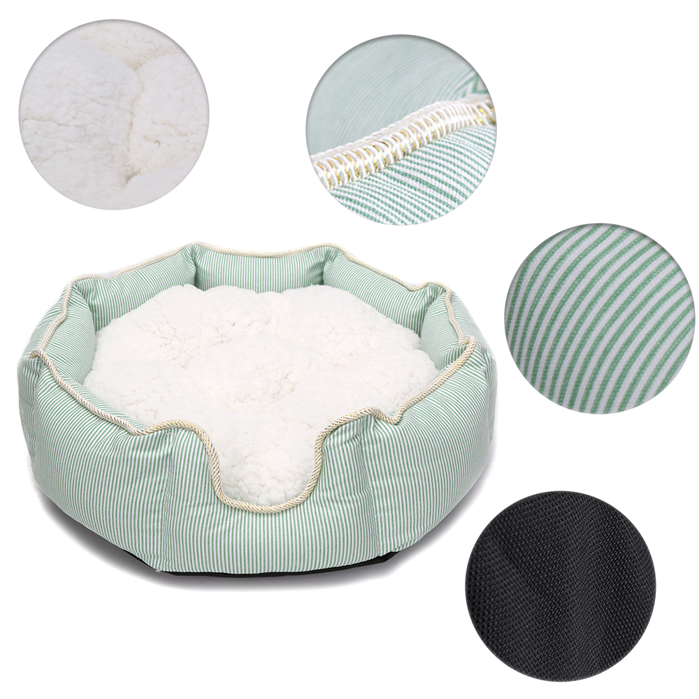 Styles Cotton Dog Bed Mats Sofa Pet Beds for Large Small Dogs House for Cat Kitten Puppy Soft Bed Bench Pets Product (2)