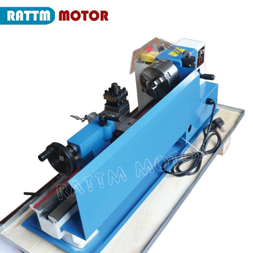 EU-220V-digital-NEW-0618-Lathe-Mini-Metal-Wood-Lathe-Wood-Vertical-Working-Machine-Woodturning-Milling (5)
