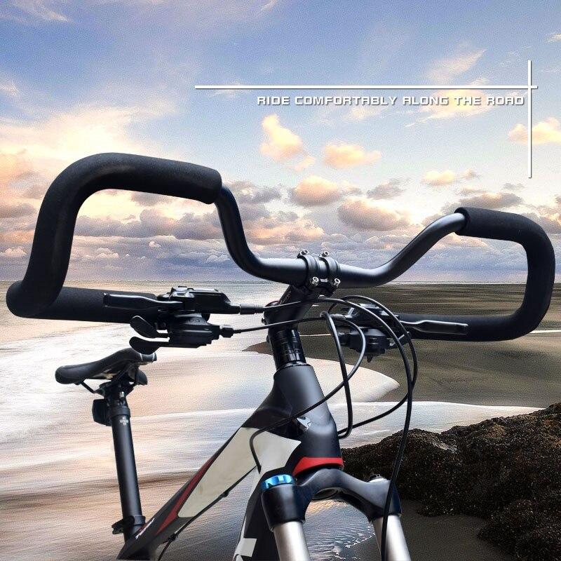 Купить руль для велосипеда горный шоссейный велосипед руль в форме