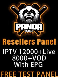 World IPTV control panel with credits contains 10000+Live for IPTV resellers IPTV M3U Nederlands Nordic Switherlands linux iptv