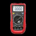 Цифровой мультиметр UT890C + True RMS с C/F  температурная емкость  многометровый диодный тестер