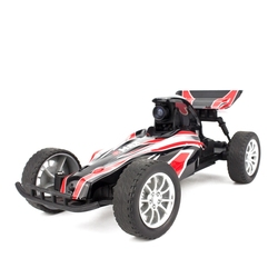 EMAX 1:18 Interceptor 2.4G 20 Minutes 600TVL FPV Camera Full Proportional High Speed RC Car RTR Model w/ Remote Controller