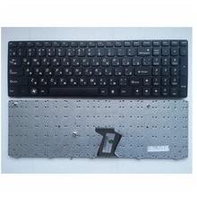 Laptop Keyboard Russian Z570 B570 Z575 B575E B590 B580 LENOVO V580C FOR V570/V570c/V575/..