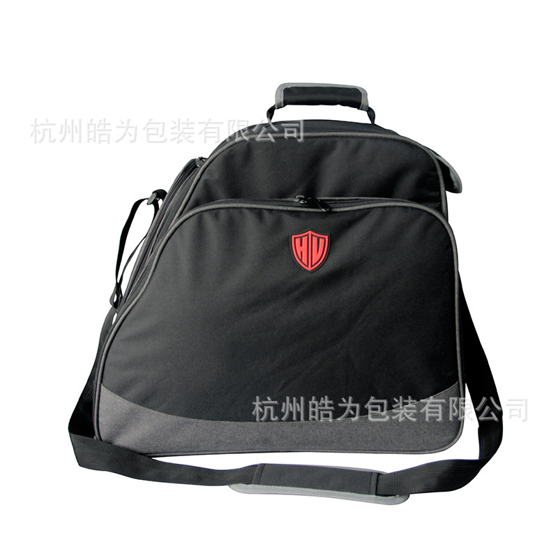 Skiing Boots Bag Multi-functional Snowsuit Helmet Snow Pants Clothes Storgage Bag Skis Supporting Bag