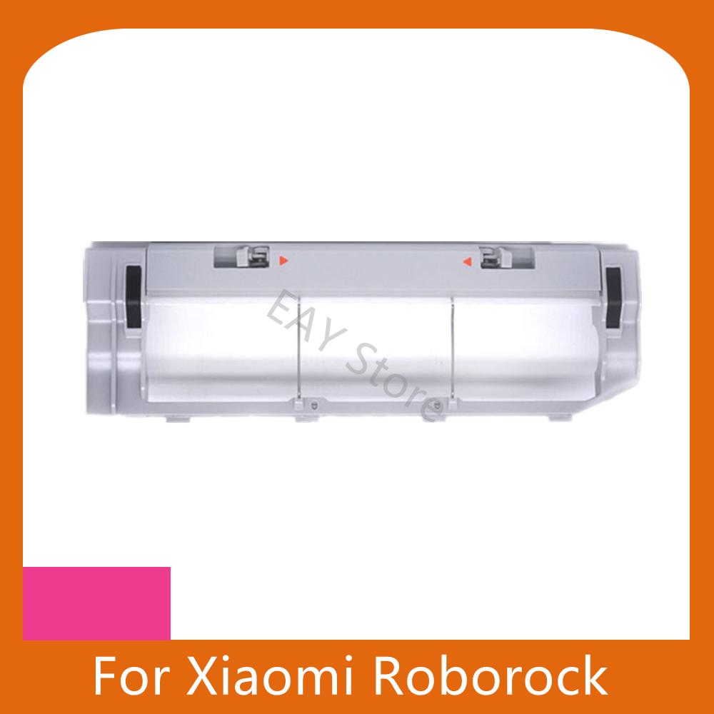 For Xiaomi Roborock S50 s51 1s Mijia robot main brush cover accessories roller brush cover replacement accessories