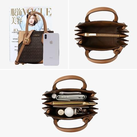 LAFESTIN brand women bag 2019 autumn new luxury handbag fashion shoulder bags crossbody bags for ladies Islamabad
