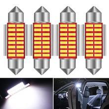 Samochód C5W Led C10W światła festynowe wewnętrzna lampka dla Nissan Qashqai Pulsar marzec 370Z Micra Juke uwaga Tiida Wingroad NV200 tanie tanio Oświetlenie wewnętrzne Festoon-36mm 12 v Uniwersalny 300Lm Festoon 31mm 36mm 39mm 42mm c5w led 31mm festoon-31mm c5w led 36mm festoon-36mm