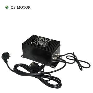 Зарядное устройство высокой мощности для электрического скутера и мотоцикла, 1200 Вт, 48 В, 60 в, 72 в, 15 А, CAN BUS EV
